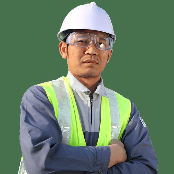 ingénieur pétrolier et gazier