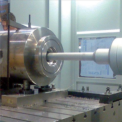 Application valve body