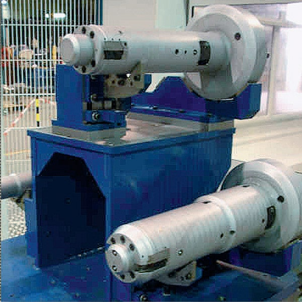 ZX MBT Modular Boring Tools pick-up Station Automated Tooling