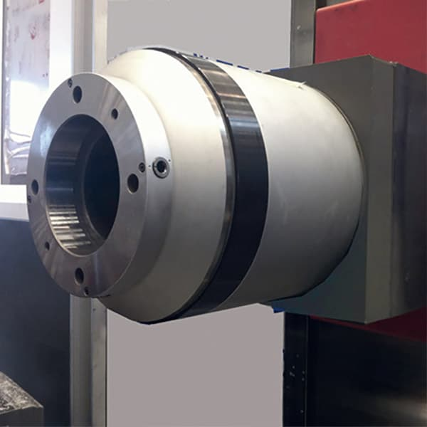 ZX Rotary Coupling RC-410-AB-400