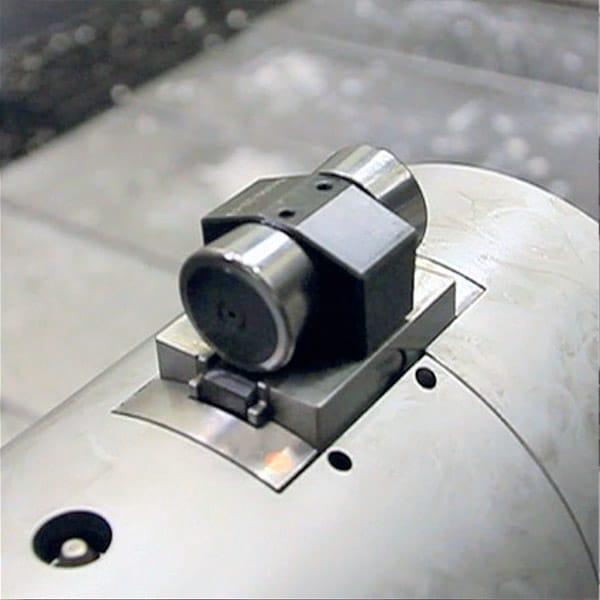Roller Burnishing Tool Cartridge