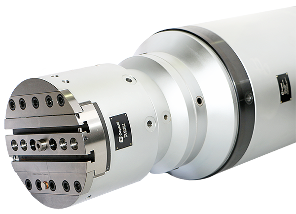 ZX300 Rotary Coupling