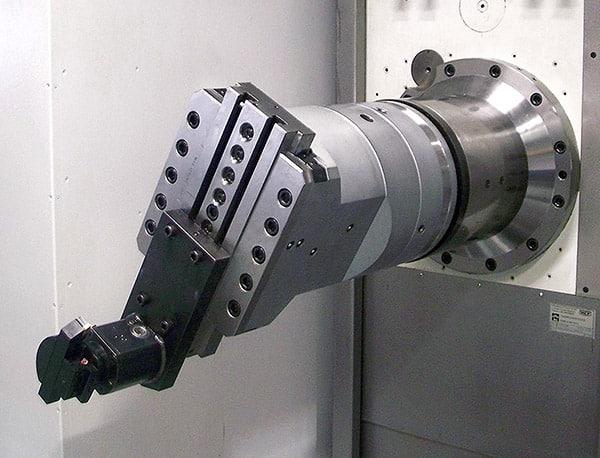 ZX420 Boring Tool