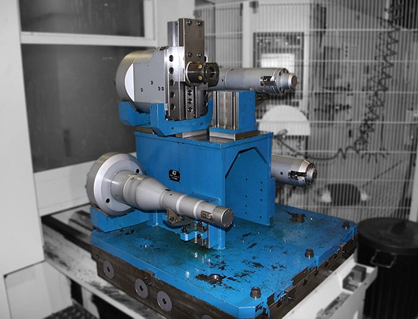 ZX Tooling Stacker