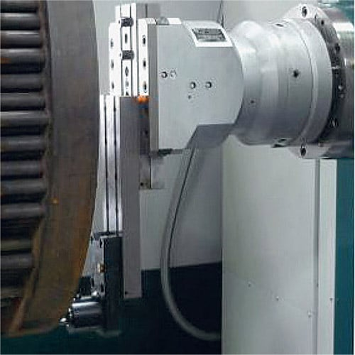 tool slide extension plate