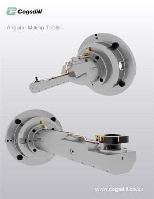 Angular Milling Tools Cover