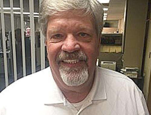Regional Sales Manager Chuck Kannisto Announces Retirement