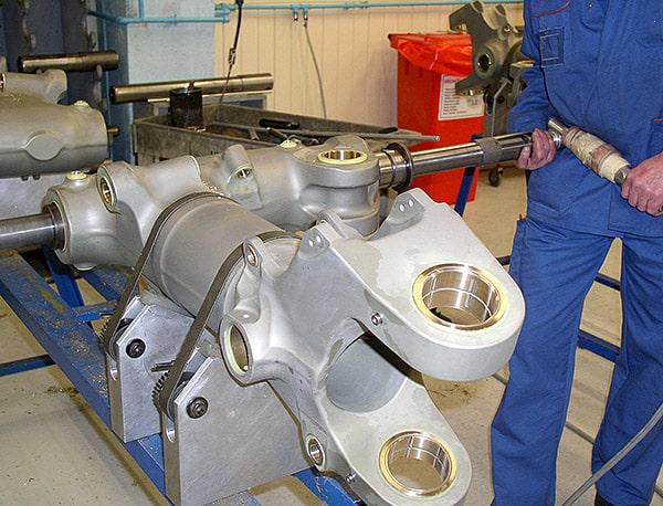 cogsdill landing gear reclamation