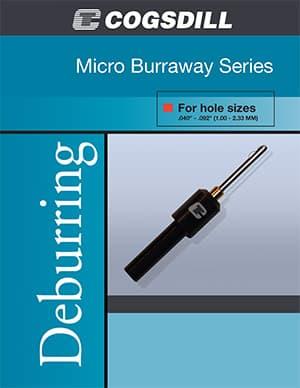 Micro Burraway Series