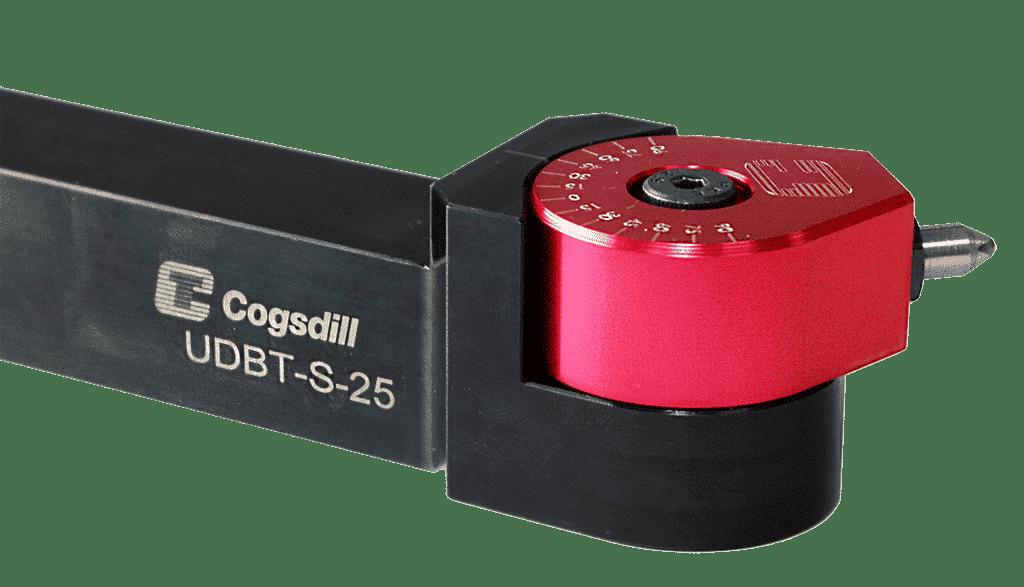 Diamond burnishing tools US by Cogsdill